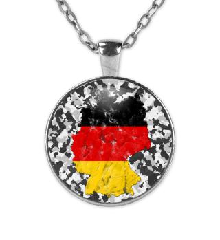 Kette Deutschland