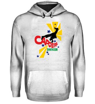 Brazilian Capoeirista Capoeira Dancer 1