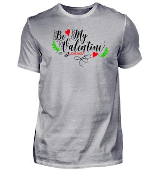☛ BE MY VALENTINE #13