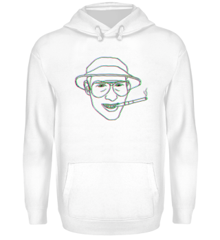 Fear and loathing - Hoodie