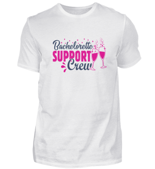 SUPPORT CREW | SHIRTS for Him & Her