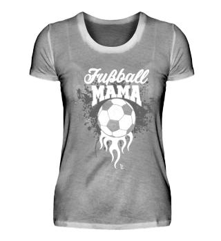 Fußball Mama Mutter Fussball Geschenk