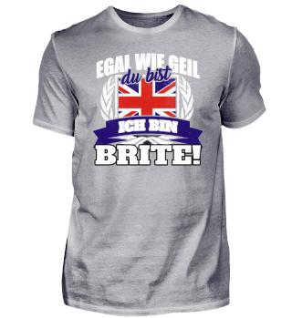 Brite Vereinigtes Königreich UK