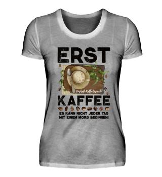 ☛ ERST KAFFEE... #1.30