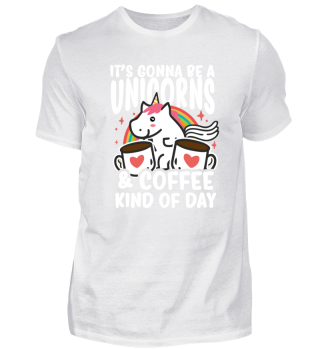 Unicorns And Coffee