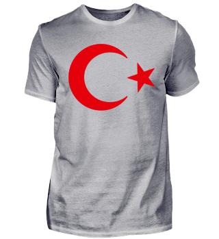 Türkei Türkiye Stolz Gurur Istandbul