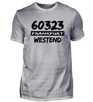 60323 Frankfurt Westend
