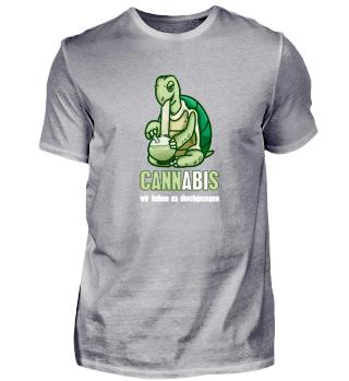 Abitur Abi Abschluss Motto T-Shirt