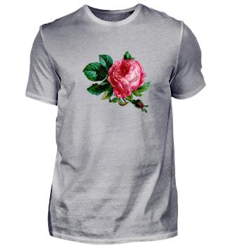 Design mit Blume