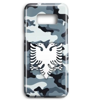 Flamujt e Camouflage Shqiptare Samsung 1