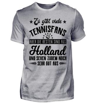 Tennis T-Shirt - Holland