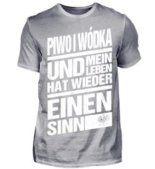 Polen- Piwo i wodka