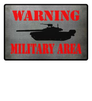 Geschenk für Games Spieler World of Tanks / fußmatte