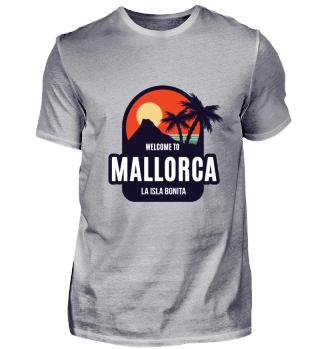 Mallorca - La Isla Bonita