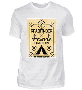 ☛ OUTDOOR · SCOUT · CAMPING
