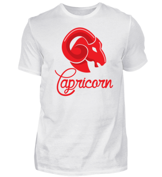 Capricorn - Capricorn