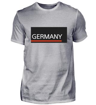 Deutschland, Geschenkidee,