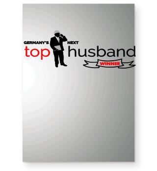 Germany´s NEXT TOP HUSBAND winner