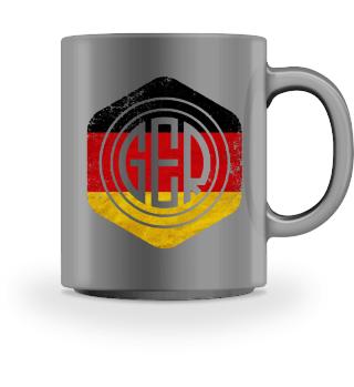 ☛ MONOGRAMM · CIRCLE · GERMANY #13
