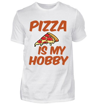 Pizza is my Hobby