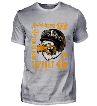 ☛ Rider · Support 66 #1.12