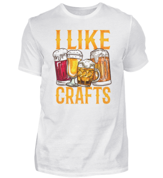 I like Crafts Oktoberfest Beer Brewing