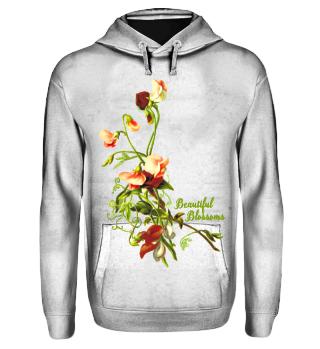 Beautiful Blossoms in Wort und Bild