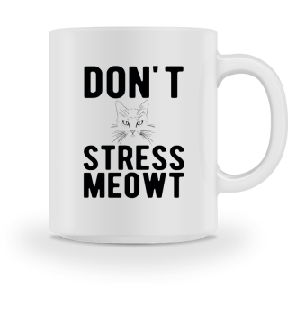 Don´t stress me out gift idea