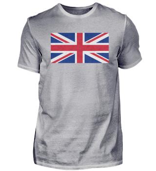 Großbritannien Flagge Design Geschenk