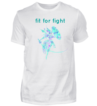 fit for fight by Art deSign Alinka Anna