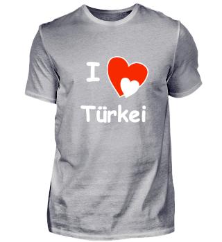 Türkei, Urlaub, Herz, Reise, Geschenk