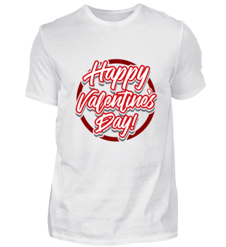 Happy Valentine's Day - Give Love Gift