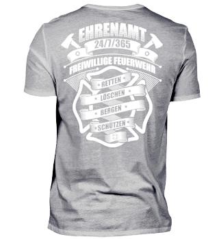 Feuerwehr Feuerwehrleute Ehrenamt