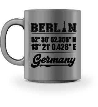 BERLIN - GERMANY 1.1