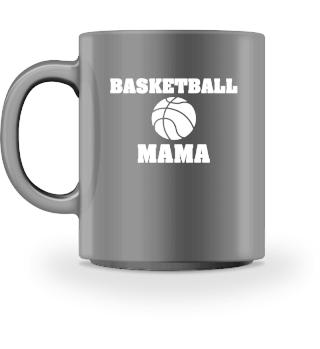 Limitierte Edition Basketball Mama