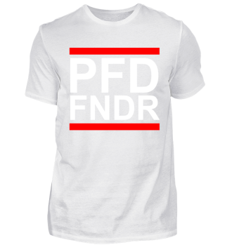 PFDFNDR - Pfadfindershirt