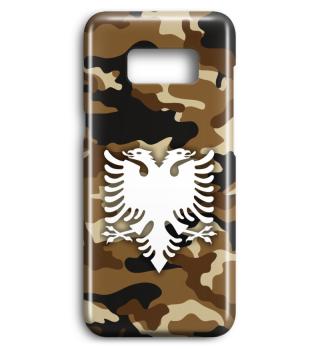 Flamujt e Camouflage Shqiptare Samsung 4