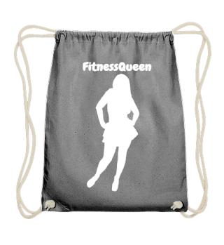FitnessQueen Tragetasche