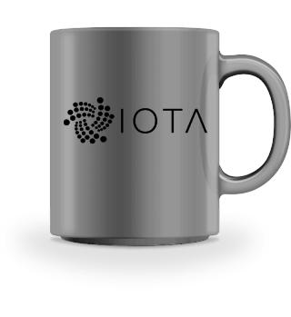 IOTA Coffe Cup