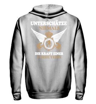 Torhüterin Shirt-UN