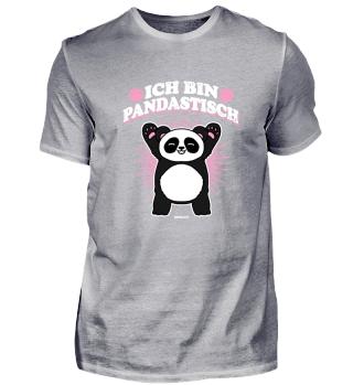 Ich bin Pandastisch