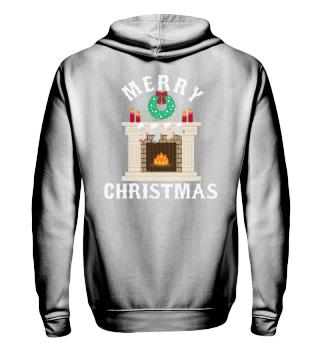 Ugly Christmas Fröhliche Weihnachten Fun
