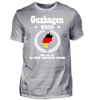 Guxhagen Hessen meine Heimat