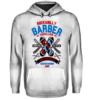 Barber Ramirez