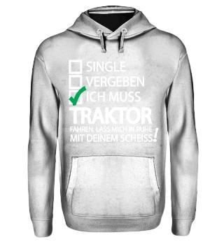 TRAKTOR - T-SHIRT