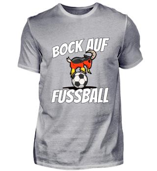 Richtig Bock auf Deutschen Fussball