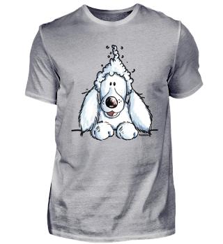 Funny Pudel I Hund Fun Geschenk