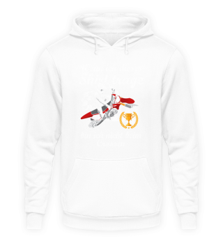 Motocross · Bin nicht beim crossen
