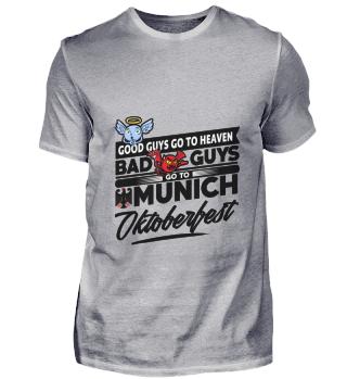 D001-0395B Bad Guys go to Munich Oktober