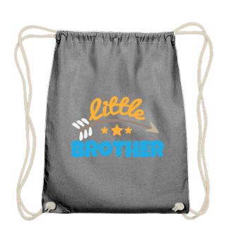 Little Brother Arrow Stars Gift Idea
